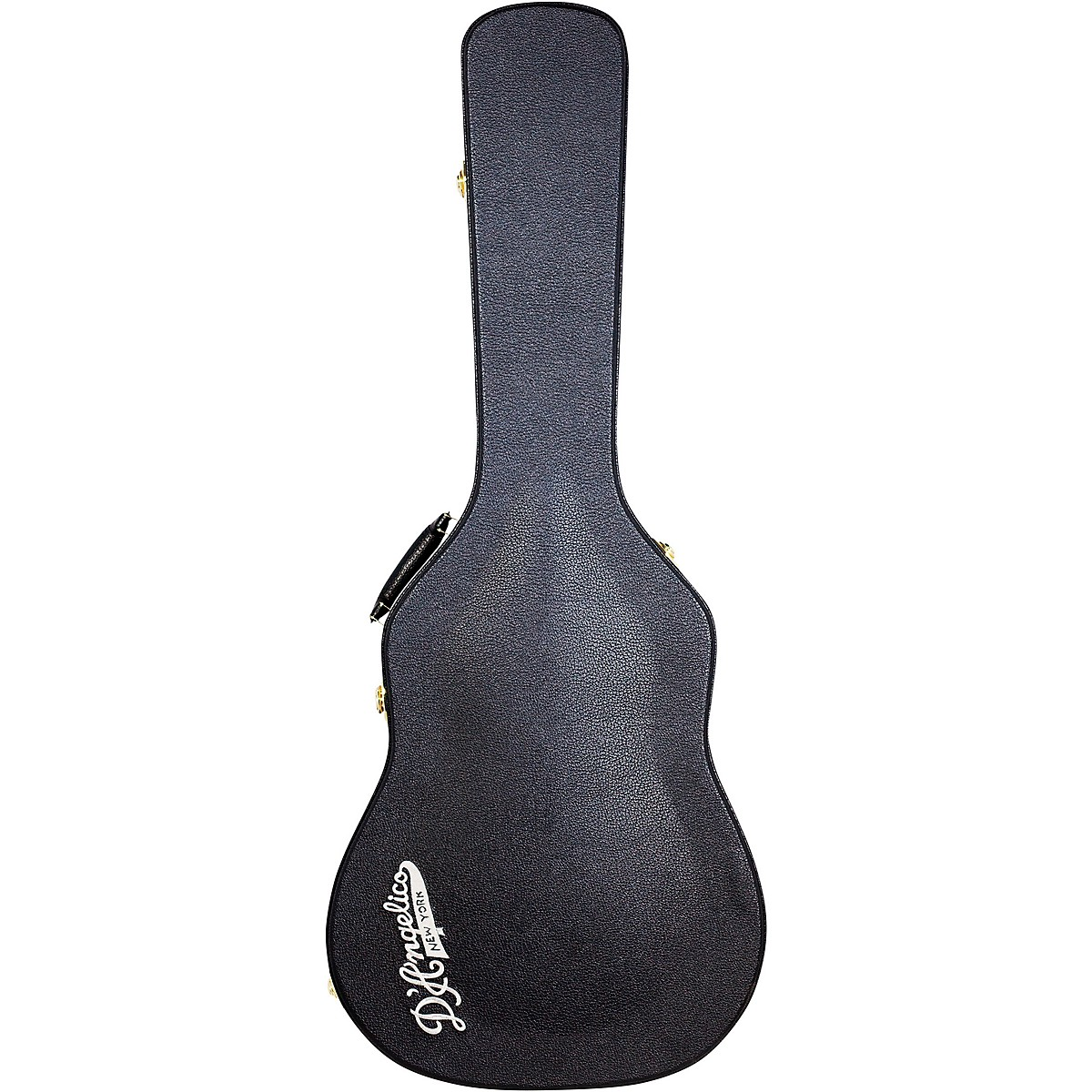 D'Angelico Excel Acoustic Dreadnought Hard Case