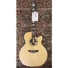 D'Angelico Excel Gramercy Acoustic Electric Guitar