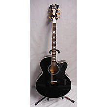 D'Angelico Excel Madison ASJ600 Acoustic Electric Guitar