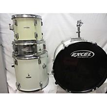 Excel Excel Percussion Drum Kit