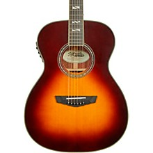 Excel Tammany Orchestra Acoustic-Electric Guitar Vintage Sunburst