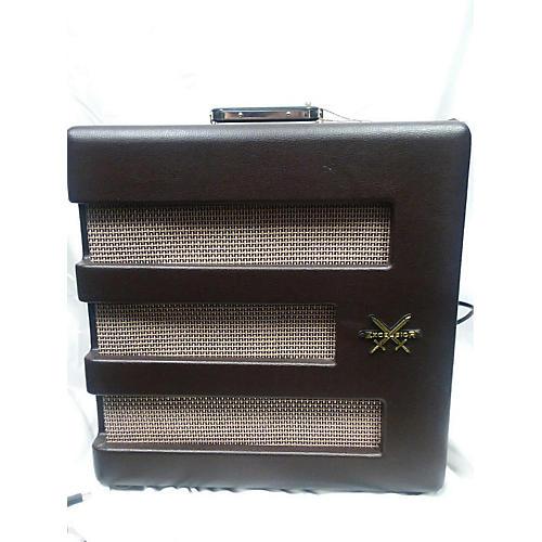 Fender Excelsior 13W 1x15 Tube Guitar Combo Amp