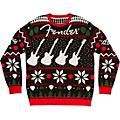 Fender Exclusive Holiday Sweater thumbnail