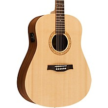Seagull Excursion Walnut SG Isys T Acoustic-Electric Guitar