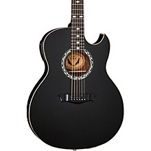 Dean Exhibition Acoustic-Electric Guitar