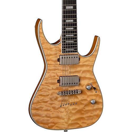 Dean Exile Quilt Top 7-String Electric Guitar