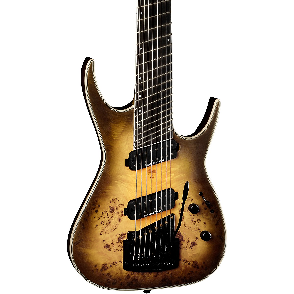Dean Exile Select 8 MultiScale with Kahler