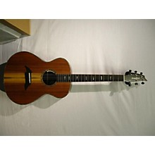Breedlove Exotic Finger Stylist Acoustic Guitar
