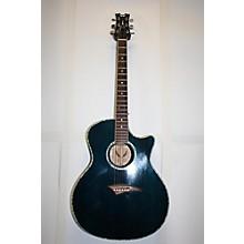 Dean Exotica QSE CBL Acoustic Electric Guitar
