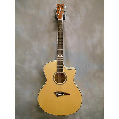 Dean Exotica QSEGN Acoustic Electric Guitar