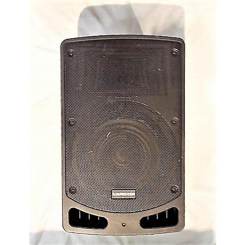 Samson Expedition Active XP112A Powered Speaker