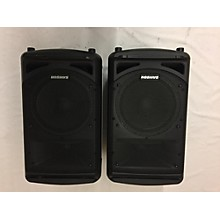Samson Expedition XP1000 Sound Package