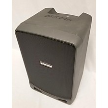 Samson Expedition XP106 Powered Speaker
