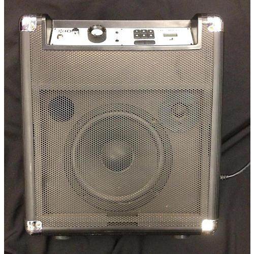 ION Explorer Bluetooth Speaker Powered Speaker