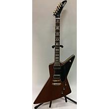 Epiphone Explorer Custom Artisan Solid Body Electric Guitar