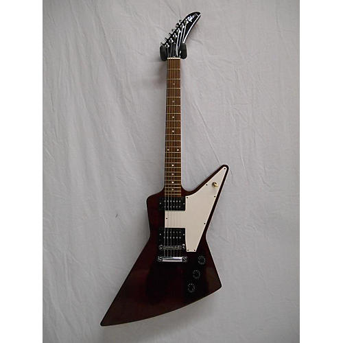 used gibson explorer solid body electric guitar cherry guitar center. Black Bedroom Furniture Sets. Home Design Ideas