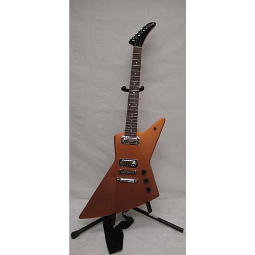 used gibson explorer studio solid body electric guitar guitar center. Black Bedroom Furniture Sets. Home Design Ideas