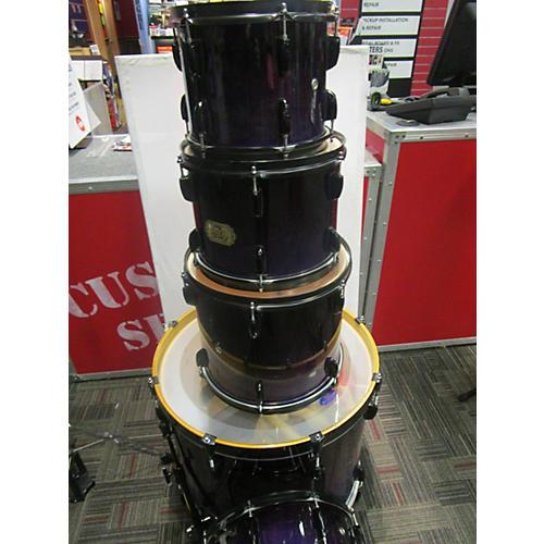 Pearl Export Anniversary Drum Kit