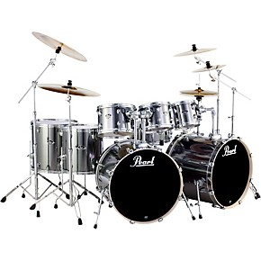 Pearl Drum Sets For Sale : pearl export double bass 8 piece drum set guitar center ~ Russianpoet.info Haus und Dekorationen