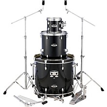 Export Double Bass Add-on Pack Jet Black