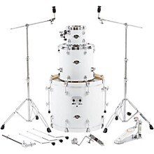 Export Double Bass Add-on Pack Pure White