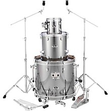 Export Double Bass Add-on Pack Smokey Chrome