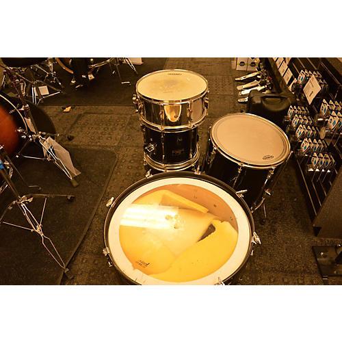 Used Pearl Export Drum Kit Guitar Center