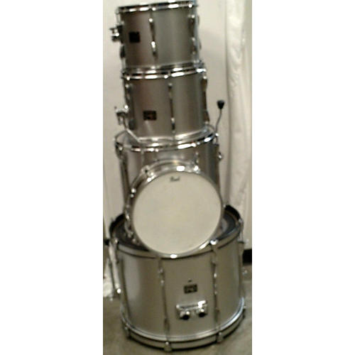 Used Pearl Export Drum Kit Gunmetal Gray Guitar Center
