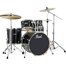 Export EXL New Fusion 5-Piece Shell Pack Black Smoke