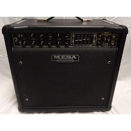used mesa boogie express 5 25 1x12 25w tube guitar combo amp guitar center. Black Bedroom Furniture Sets. Home Design Ideas