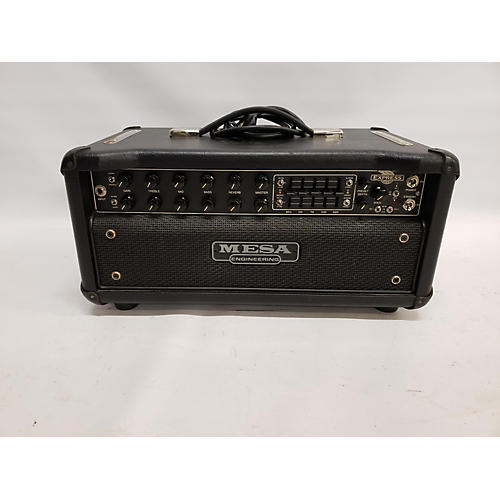 Mesa Boogie Express 5:25+ 25W Black Tube Guitar Amp Head