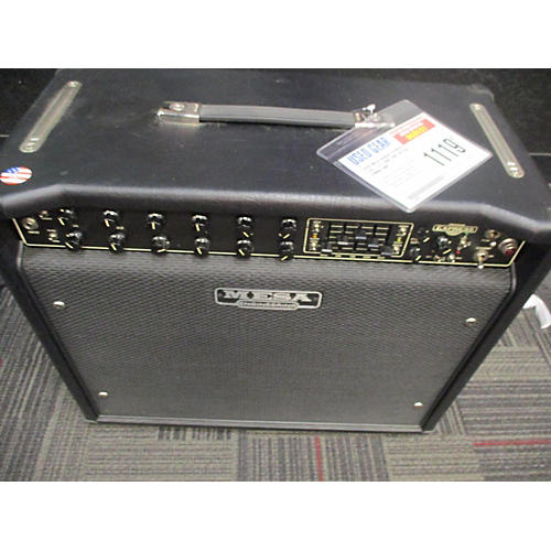 Mesa Boogie Express 5:50+ 1x12 50W Tube Guitar Combo Amp