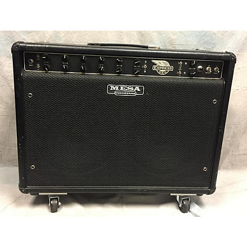 Mesa Boogie Express 5:50 2x12 50W Tube Guitar Combo Amp