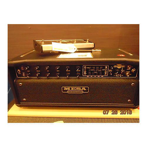 Mesa Boogie Express 5:50 EXPRESS PLUS HEAD Tube Guitar Amp Head