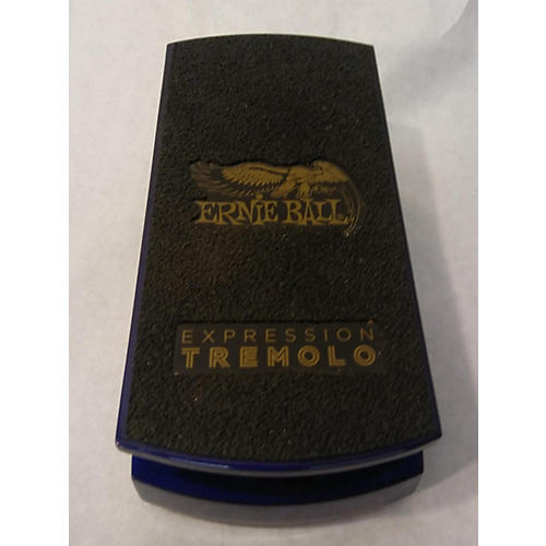 used ernie ball expression tremolo effect pedal guitar center. Black Bedroom Furniture Sets. Home Design Ideas