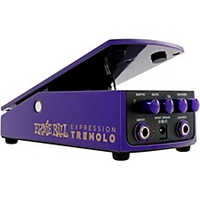 Ernie Ball Expression Tremolo Effects Pedal Level 1