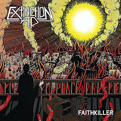 Alliance Extinction AD - Faithkiller