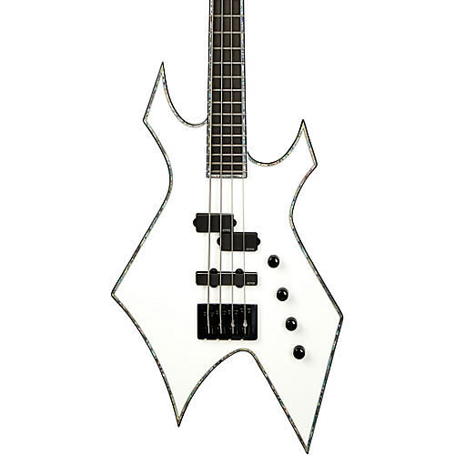 B.C. Rich Extreme Chris Kael Electric Bass