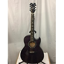 Dean Exultra7 Fm Tbk Acoustic Electric Guitar