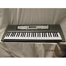 Yamaha Ez-200 Keyboard Workstation