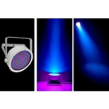 CHAUVET DJ Ezpar 64 Battery-Operated RGBA LED Par-Style Wash Light White