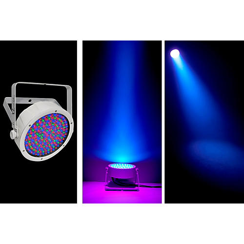 CHAUVET DJ Ezpar 64 Battery-Operated RGBA LED Par-Style Wash Light