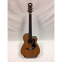 Guild F-130RCE Acoustic Electric Guitar