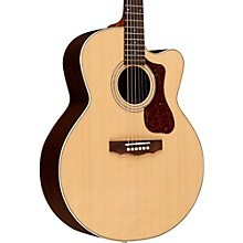 Guild F-150CE Acoustic-Electric Guitar Level 1 Natural