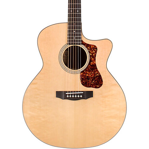 Guild F-150CE Westerly Collection Jumbo Acoustic-Electric Guitar