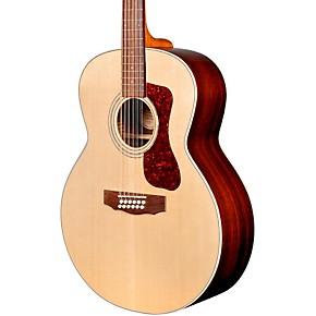 guild f 1512 12 string acoustic guitar guitar center. Black Bedroom Furniture Sets. Home Design Ideas