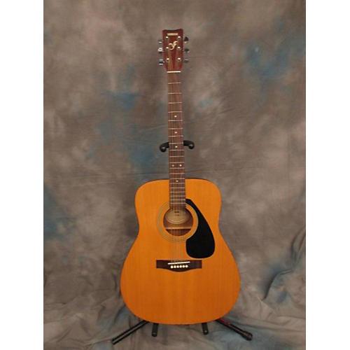 Yamaha F-310 Natural Acoustic Guitar