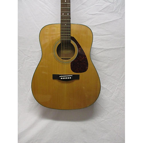 Yamaha F-340 Acoustic Guitar