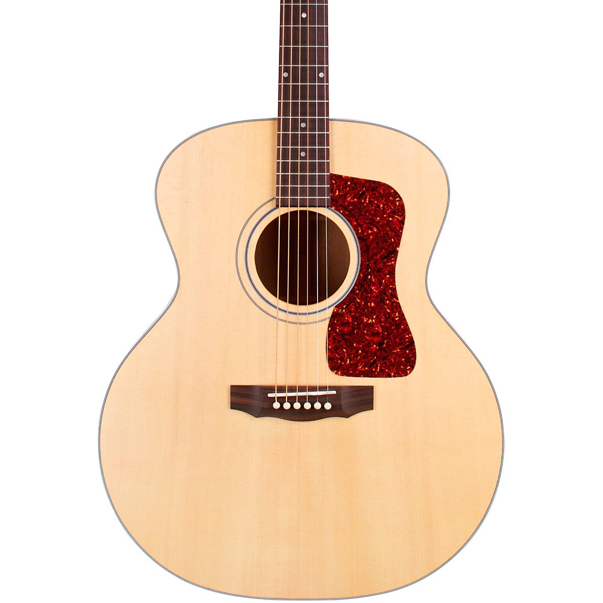 Guild F-40 Natural Acoustic Guitar