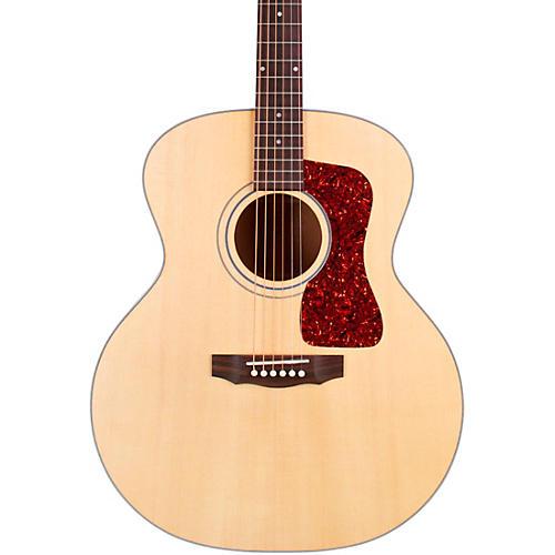 Guild F-40 Natural Acoustic Guitar